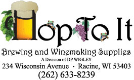 Hop To It Brewing & Winemaking Supplies