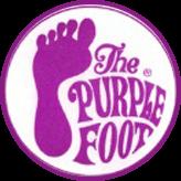 The Purple Foot