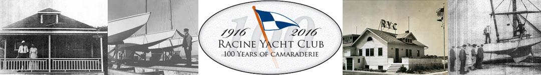 Racine Yacht Club