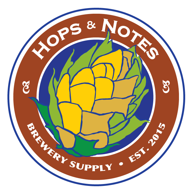 Hops And Notes Homebrew Supply